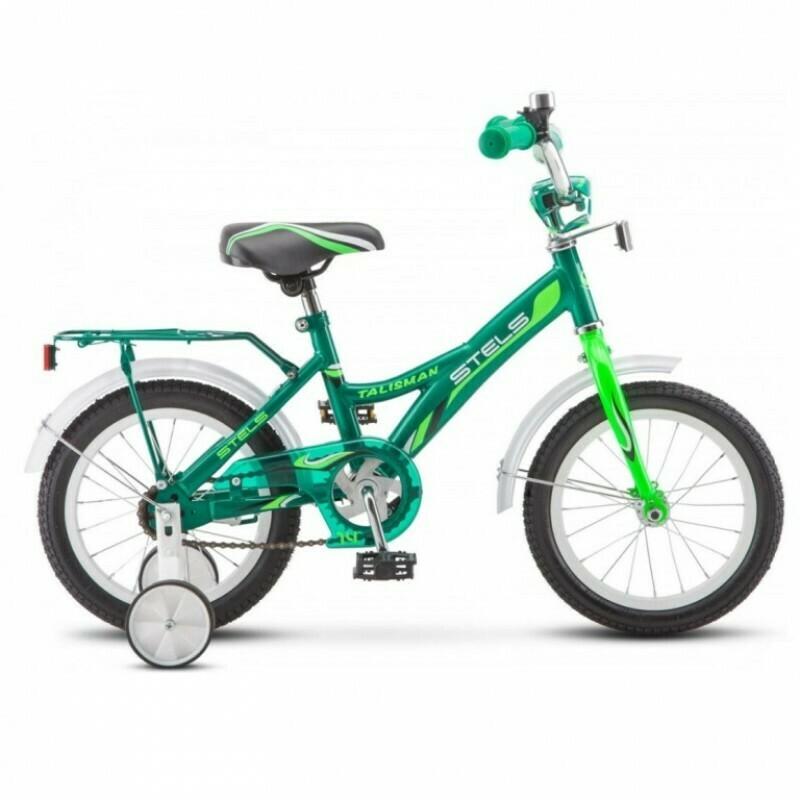 Велосипед 14 Stels Talisman