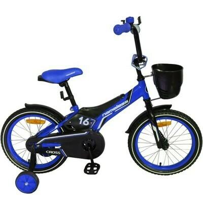 Велосипед 16 Nameless CROSS