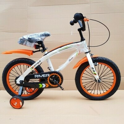 Велосипед 16 RIVERBIKE Q-16