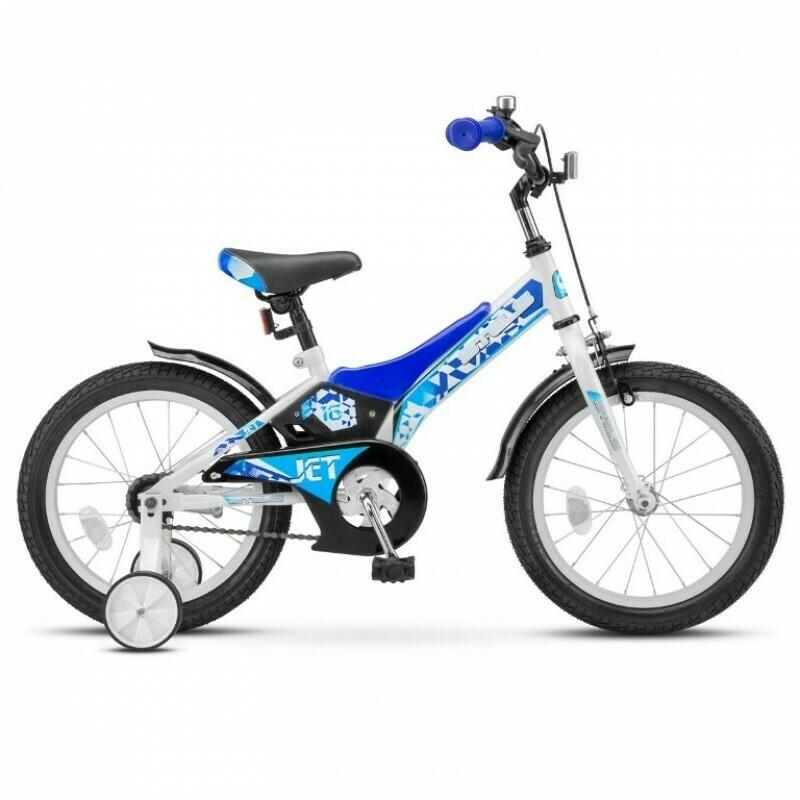 Велосипед 16 Stels Jet