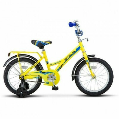 Велосипед 16 Stels Talisman