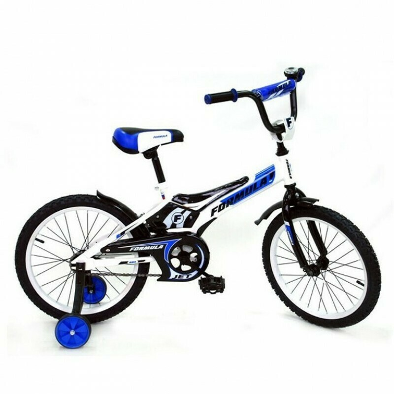 Велосипед 18 Формула