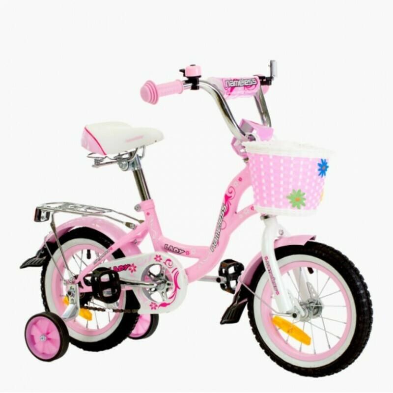 Велосипед 18 Nameless LADY