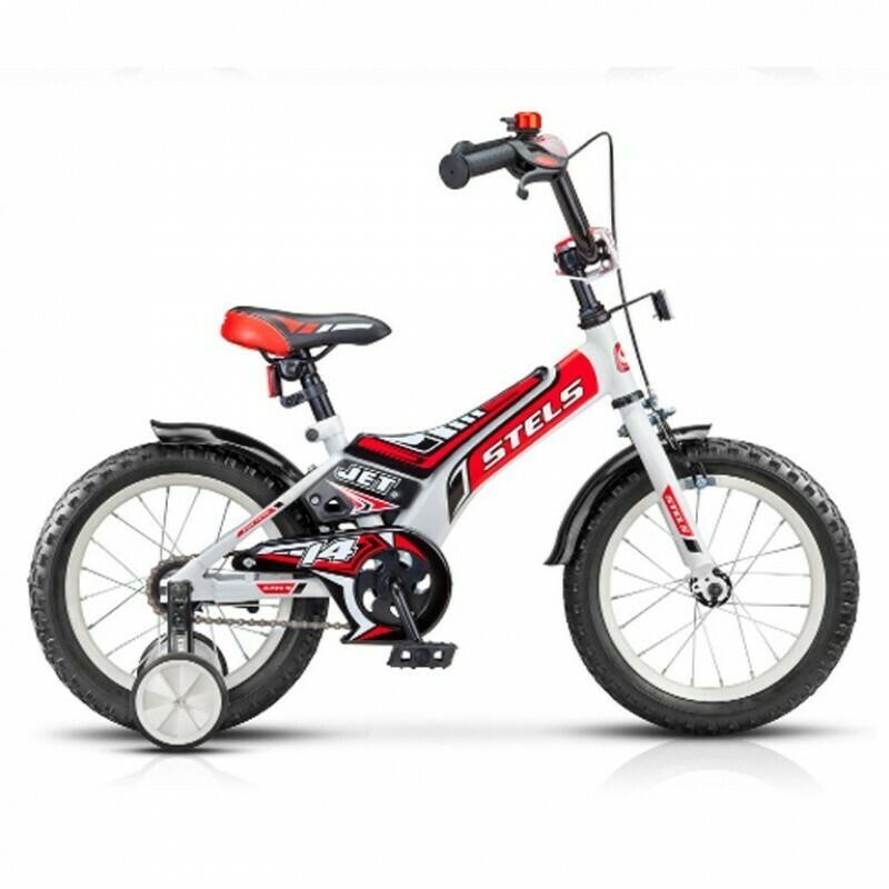 Велосипед 18 Stels Jet