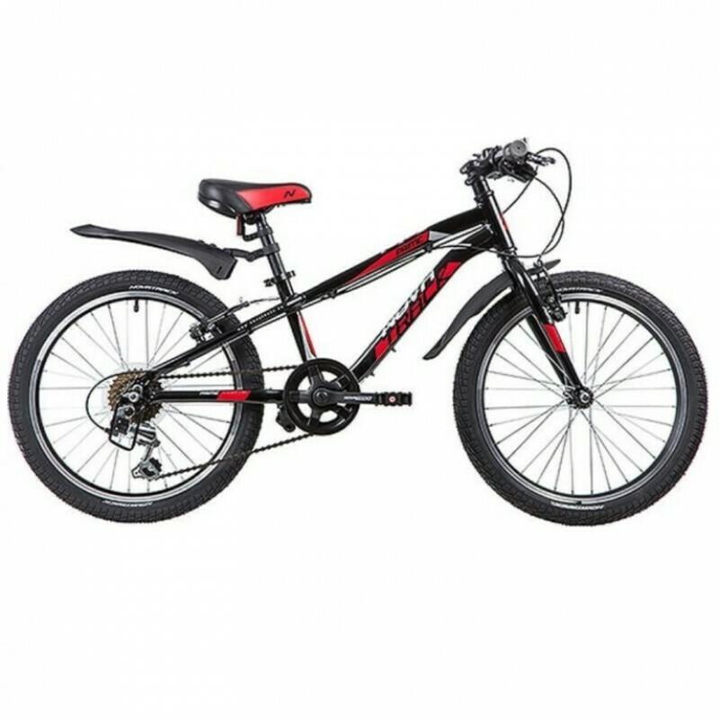 Велосипед 20 Novatrack