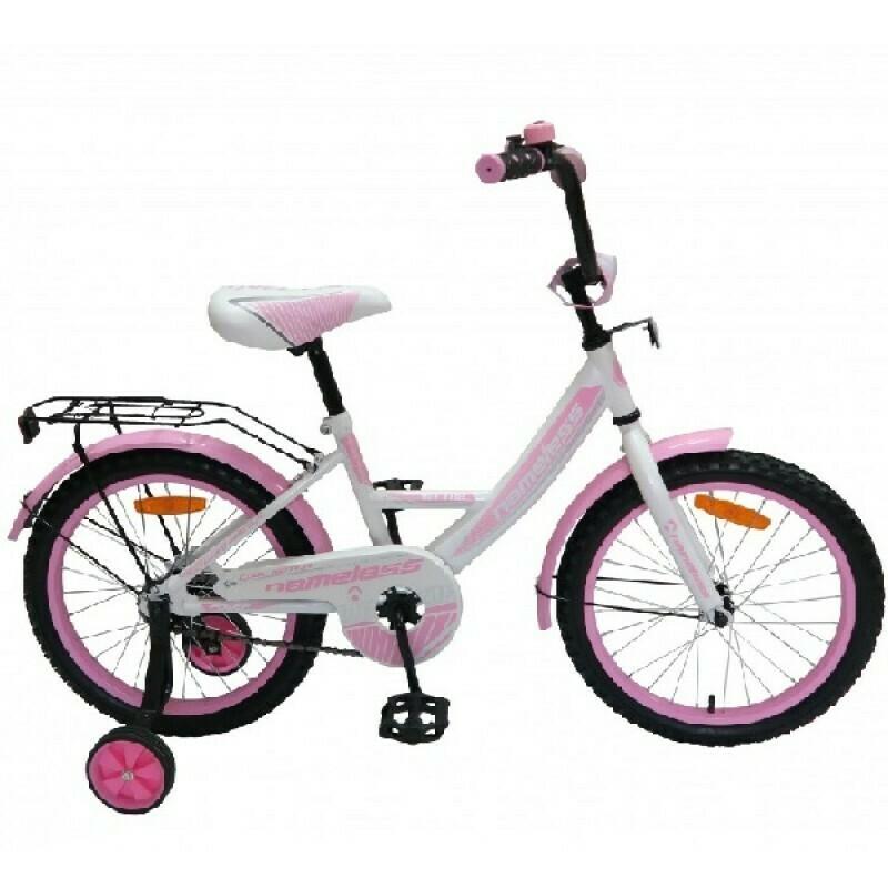 Велосипед 20 Nameless VECTOR