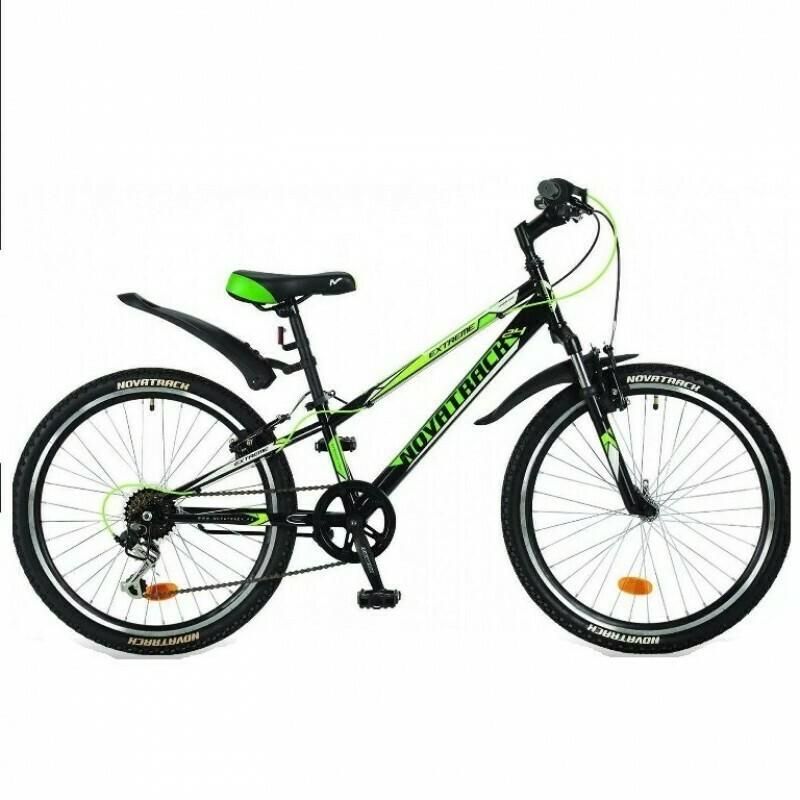 Велосипед 24 Novatrack EXTREME