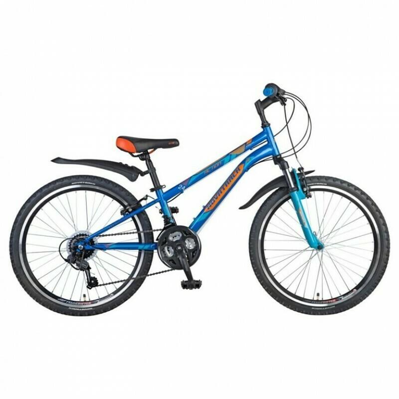 Велосипед 24 Novatrack ACTION