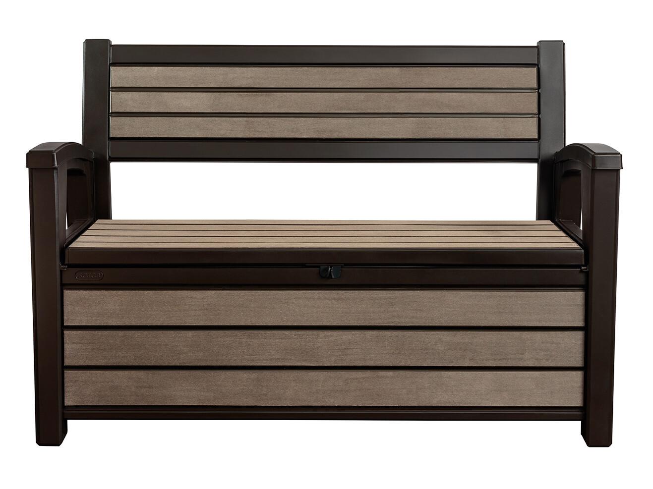 Скамья-сундук Hudson Storage Bench
