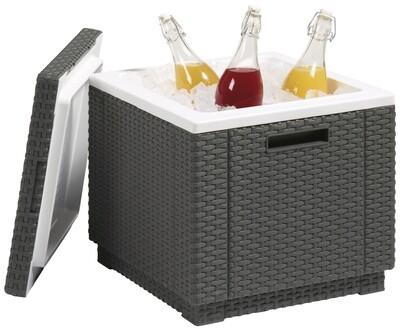 Столик холодильник