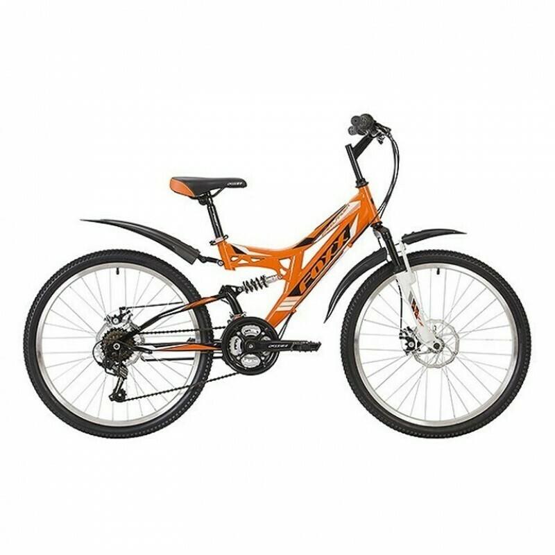Велосипед 24 Stinger FREELANDER