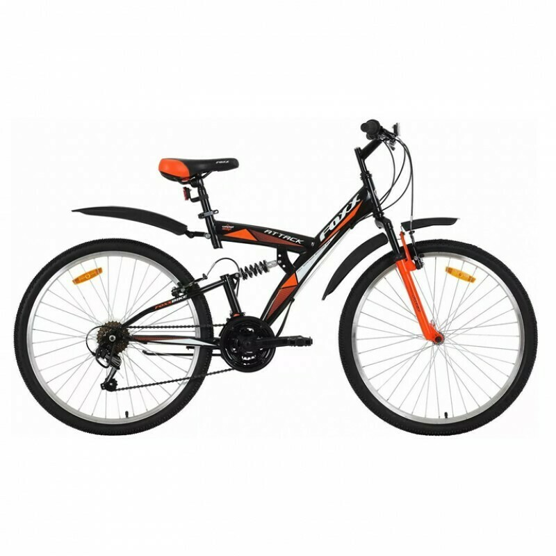 Велосипед 26 Foxx ATTAC