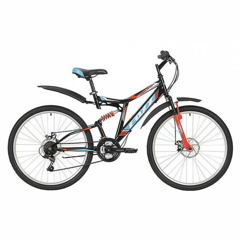 Велосипед 26 Foxx Freelander