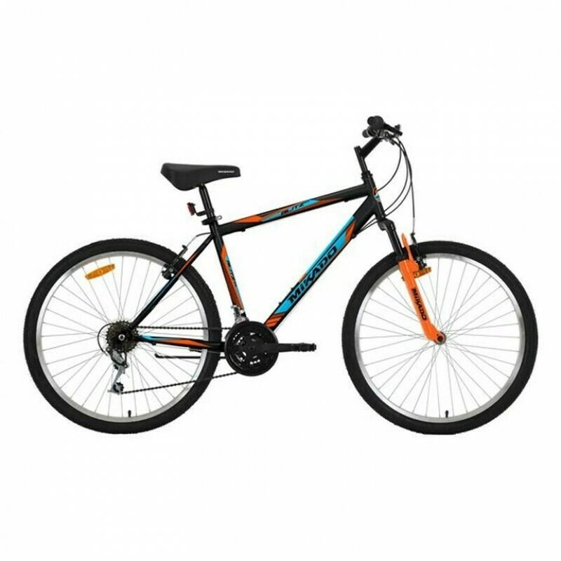 Велосипед 26 Blitz Evo
