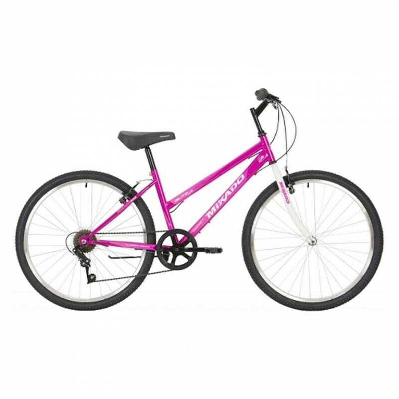Велосипед 26 Blitz Life Lady