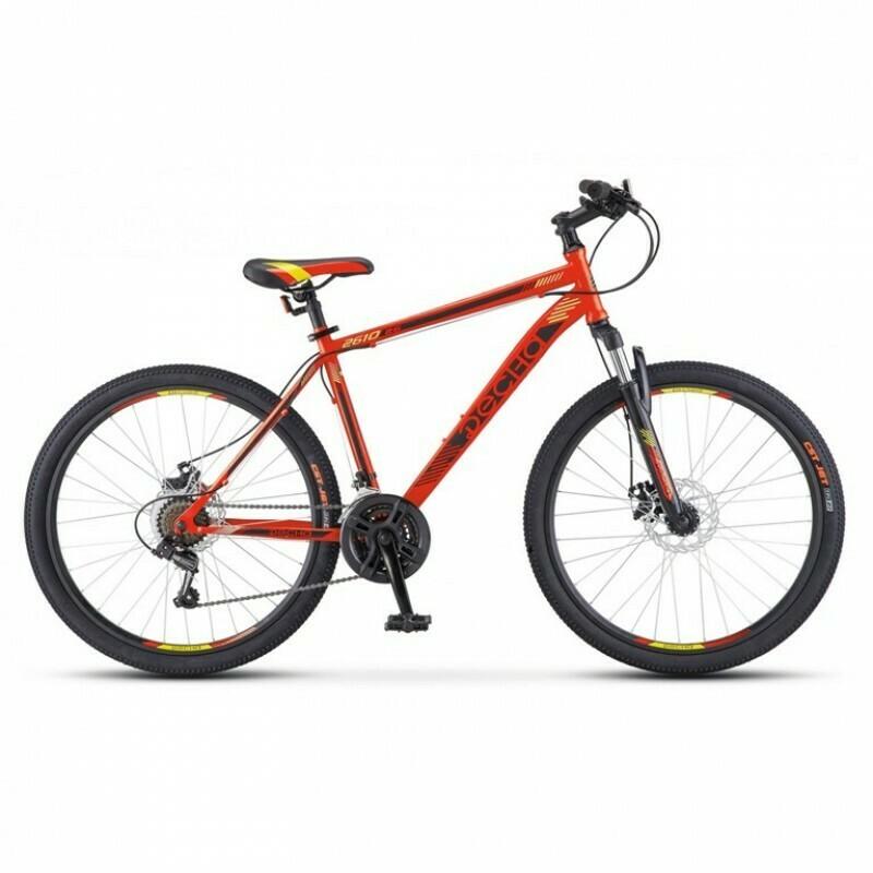 Велосипед 26 Stels Десна