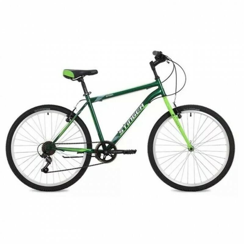 Велосипед 26 Stinger DEFEND