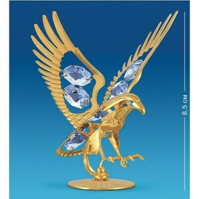 Фигурка Орел на подставке