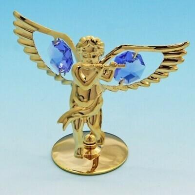 Фигурка Ангел с флейтой
