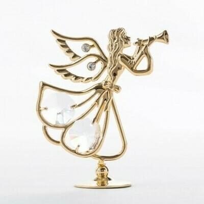 Фигурка Ангел с трубой