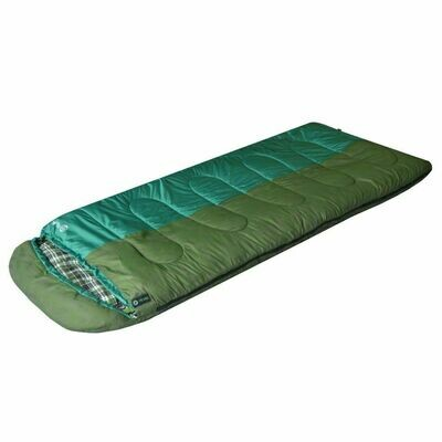 Спальный мешок Prival Привал молния справа