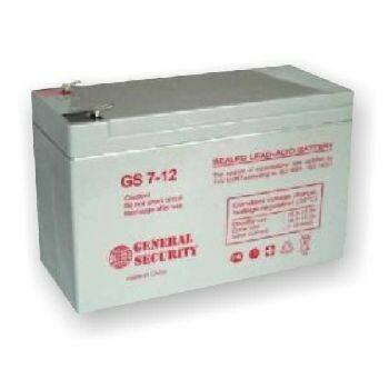Аккумулятор резервный (7A/h)