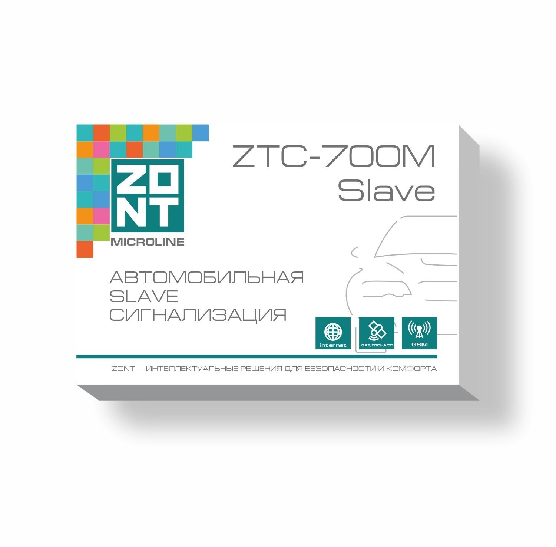 ZTC-700M Slave