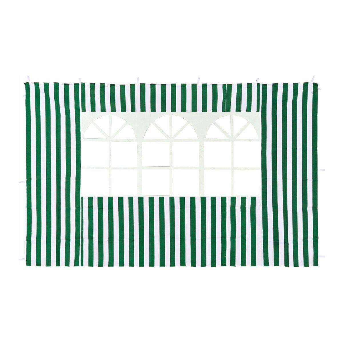 Стенка для садового тента Green Glade 4110