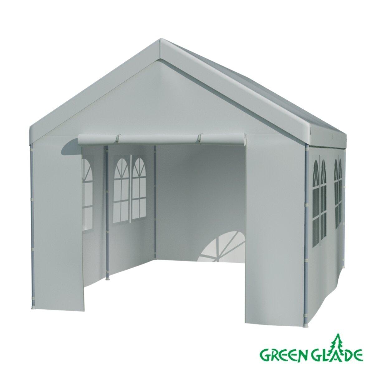 Тент садовый Green Glade 3034