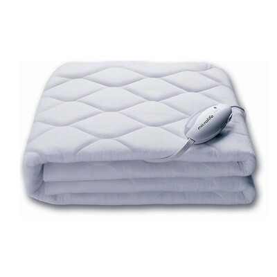 Электрическое одеяло (наматрасник)