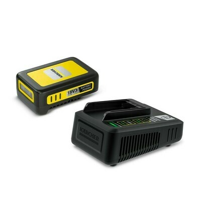 Комплект аккумулятора Starter Kit Battery Power 18/25