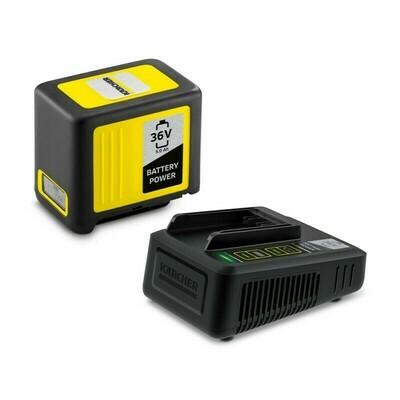 Комплект аккумулятора Starter Kit Battery Power 36/50