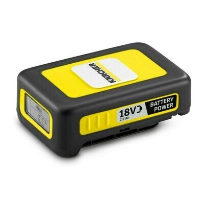 Аккумулятор Battery Power 18/25