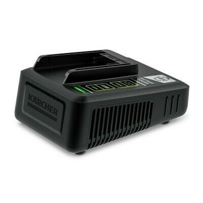 Устройство быстрой зарядки Battery Power 18 V
