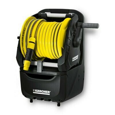 Катушка Karcher Premium HR 7.315 co шлангом 1/2 дюйма, 15 м