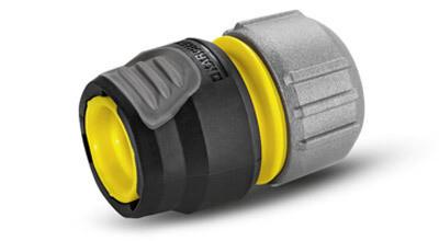 Коннектор для шланга Premium 1/2 - 5/8 - 3/4 дюйм