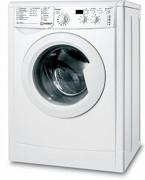 Стиральная машина Indesit IWSD 50851