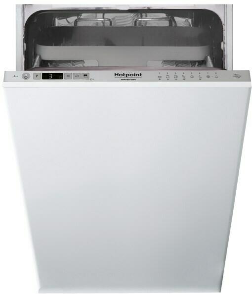 Посудомоечная машина Hotpoint-Ariston HSIC 3T127 C