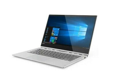 Lenovo Yoga 920 Glass Platinum