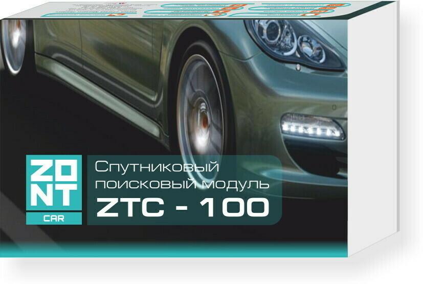 Gsm жучок ZTC-100M