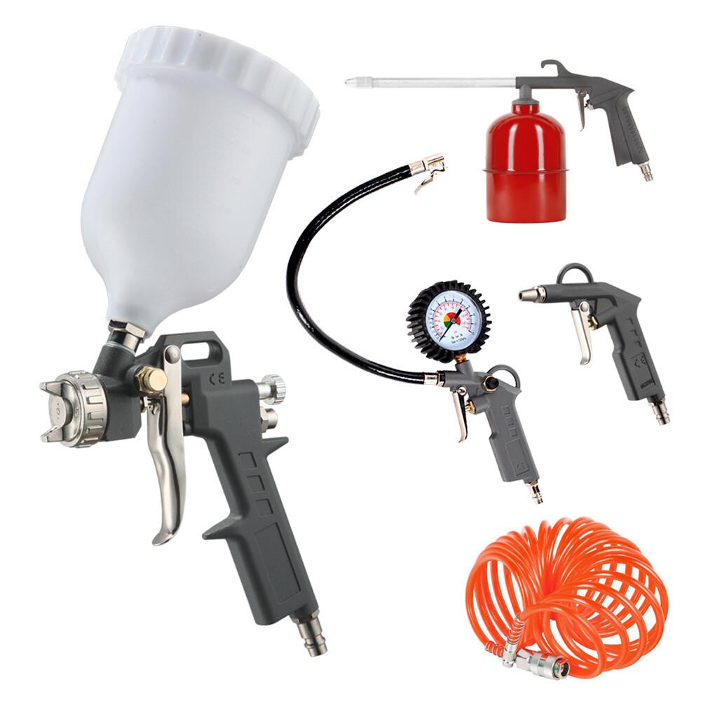 Набор окрасочного инструмента Patriot KIT 5A
