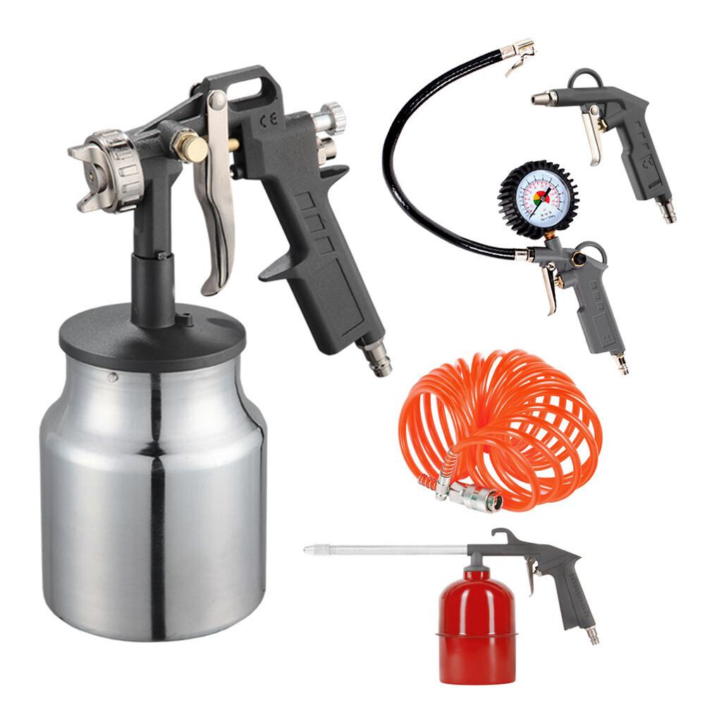 Набор окрасочного инструмента Patriot KIT 5В