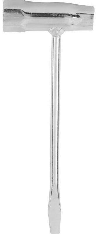 Ключ свечной универсальный Patriot (17х19 мм)