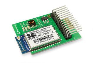 Anviz RFID Module