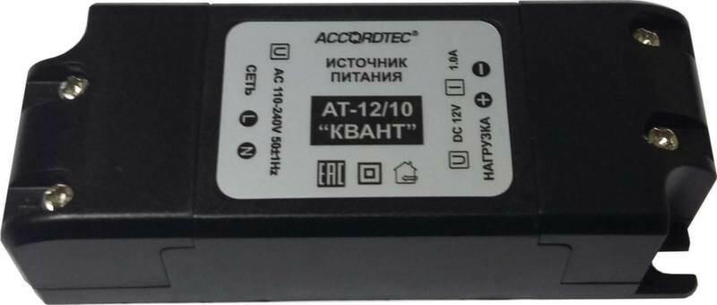 """AT-12/10 """"КВАНТ"""""""