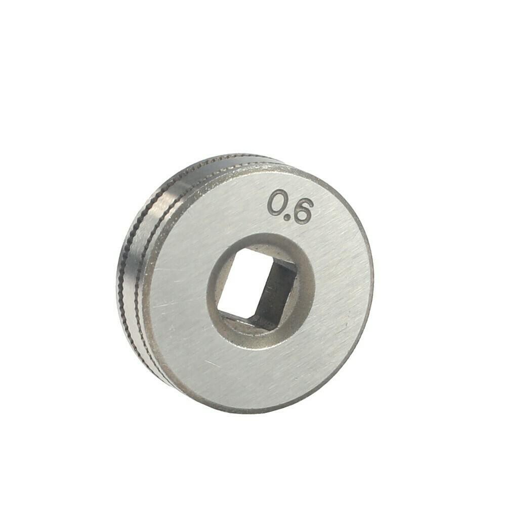 Ролик подачи проволоки 0,6/0,8 мм зубчатый для WMA 185ALM, 205ALM