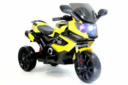 Детский мотоцикл RiverToys Трицикл K222KK