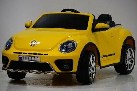 Электромобиль RiverToys VOLKSWAGEN JUKE