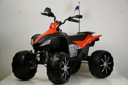 Электрический квадроцикл RiverToys P555PP 24V