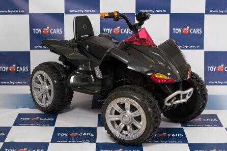 Квадроцикл RiverToys A001MP 24V